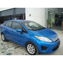 Ford Fiesta 2013 Se Ta