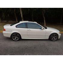 Bmw 330 Ci Coupe 2004 Impecable 76.000 Kms Equipo M F1 Unico