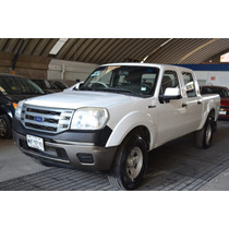 Ford Ranger Doble Cabina