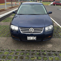 Volkswagen Jetta 4p Cl Team 2.0 Man 2014