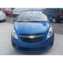 Chevrolet Spark Mod. 2012