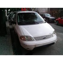 Ford Winstar 2003 Funcionando Precio 34,500