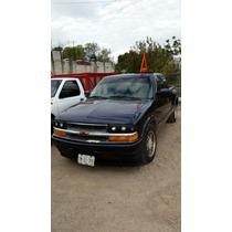 Chevrolet S10 Electrica Con Aire Ac 1999