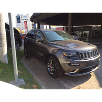 Jeep Grand Cherokee Srt 2015