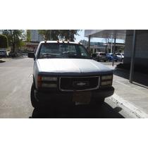 Chevrolet Cheyenne 98 Estandar 8cil