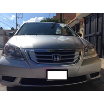 Honda Odissey Lx 2010