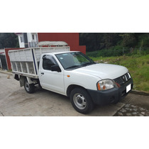 Nissan Pick Up Np 300