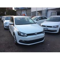 Auto: Polo Std 2015