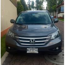 Honda Crv Ex Automatica, Bien Cuidada Y Barata!!
