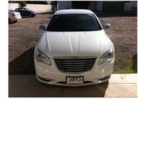 Chrysler 200 Limited 2.4 L Aut
