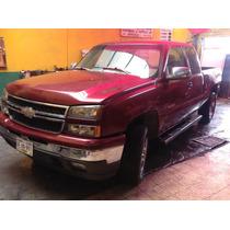 Camioneta Pick Up, Chevrolet Silverado
