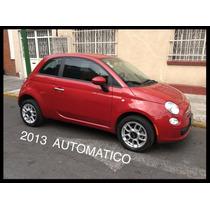 Fiat 500 Pop Automatico