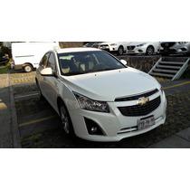 Chevrolet Cruze 2013 4p Ls Aut A/a Cd Mp3 R-16