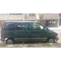 Ford, Aerostar 1995 Impecable