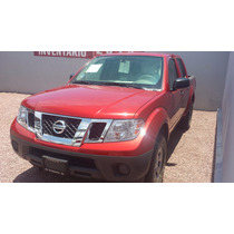 Nissan Frontier 6 Cilindros
