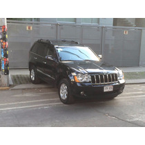 Jeep Grand Cherokee V6 Limited 2010