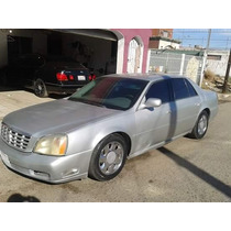 Cadillac Dts 2002 Completo O Partes Aut 8 Cil 32v Northstar