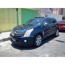 Cadillac Srx 2011,impecable,maximo Equipo,solo40mil Km.veala