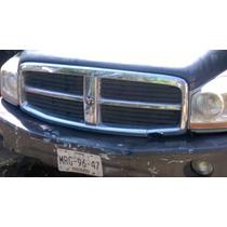 Durango 2004 Para Reparar O Para Deshuesar