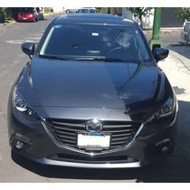 Mazda 3 2.5 Sedan Sport