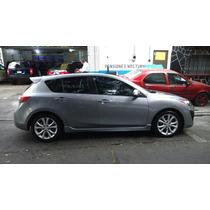 Precio Por Buen Fin Mazda 3 Hatchback 2.5 Aut 2010