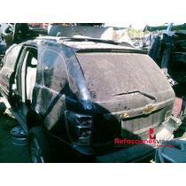 Desarmo Chevrolet Equinox 2008 Refacciones Por Partes