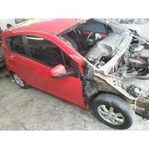 Chevrolet Spark Desarme Partes Yonke Autopartes Auditorio