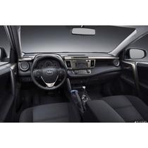 Desarmo Toyota Rav 4 2014 Refacciones Y Accesorios Seminueva