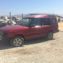 Land Rover 1998, 4x4,yonqueada, Refacciones, Piezas Y Partes