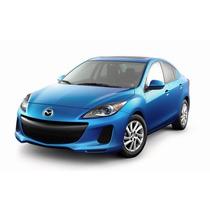 Mazda 3 2012 Por Partes,piezas,refacciones Yonque.