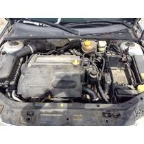 Saab Refacciones Venta Por Partes