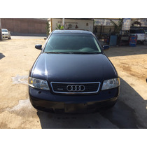 Audi A6, Año 2002, 2.7 Biturbo.venta De Partes Y Refacciones