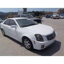 Cadillac Cts 2004 Chocado Se Vende Completo O Por Partes