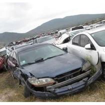 Honda Accord 1999 Únicamente En Partes