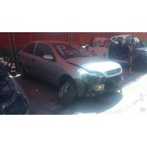 Chevrolet Astra Por Partes