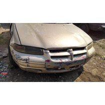 Chrysler Stratus 98 Estandar 4cil Partes Refacciones