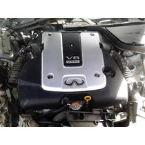 Infiniti 2013 2 Pts G37 Coupe V6 Ta Dvd Piel Gps X Partes
