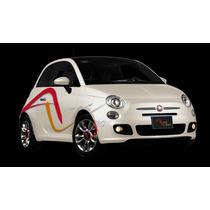 Fiat 500 Mod 2015 Autopartes Refacciones Piezas Y Colision
