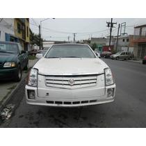 Cadillac Srx 2004 En Partes!!!!!