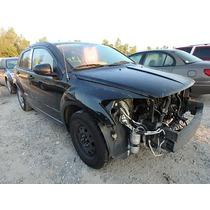 Dodge Caliber 07 Motor 2.0 Desarmo Todo Autopartes Transmis