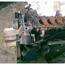 Mercedes Benz Sprinter Motor Om647 Eje Diferencial Puertas!!