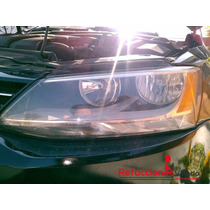 Volkswagen Jetta 2010 Refacciones Por Partes Semi Nuevas