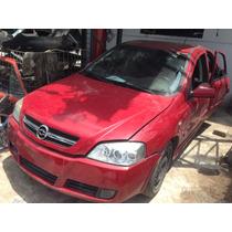 Astra Hatchback 2005 Por Partes - S A Q -