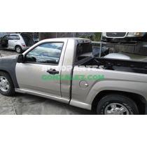 Chevrolet Colorado 04-12 3.5 Autopartes Refacciones Yonkeado