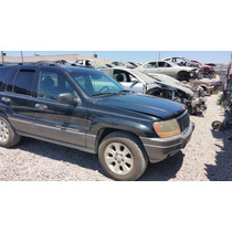 Grand Cherokee 99-04 4.7 Autopartes Repuestos Refacciones