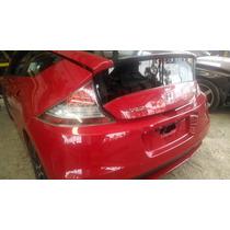 Honda Crz, Civic 2014 En Partes