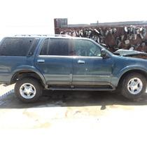 Lincoln Navigator 97-02 5.4 Autopartes Repuestos Refacciones