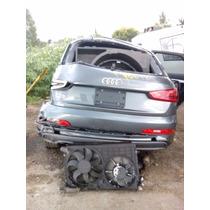 Desarmo Audi Q3 Modelo 2013 Solo Por Partes