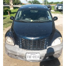 Pt Crusier Chrysler 2002 ( En Partes ) 2001 -2005 Motor 2.4