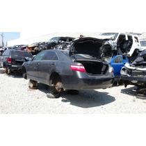 Camry Toyota Mdo 2008 Aut 4 Cil Para Partes Y Refacciones